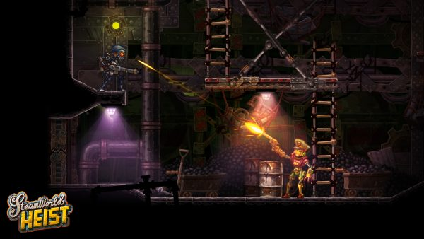 SteamWorld-Heist-battle-screenshot
