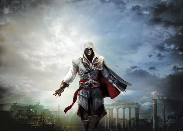 Assassins Creed- The Ezio Collection