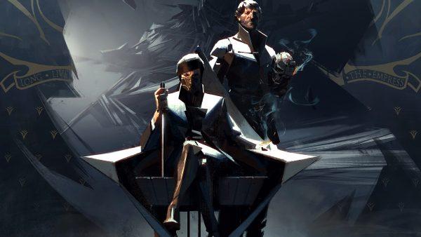 Dishonored 2 - Corvo