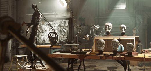Dishonored 2 Screenshots
