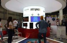 Поиграть в Just Dance 2017