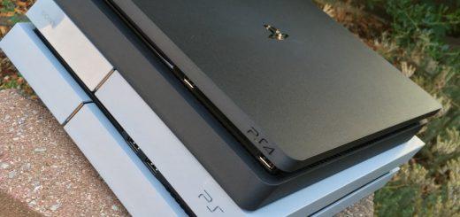 PS4 Slim's Fan Noise Level
