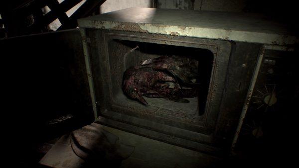Resident Evil 7 Teaser: Beginning Hour_20160614122506
