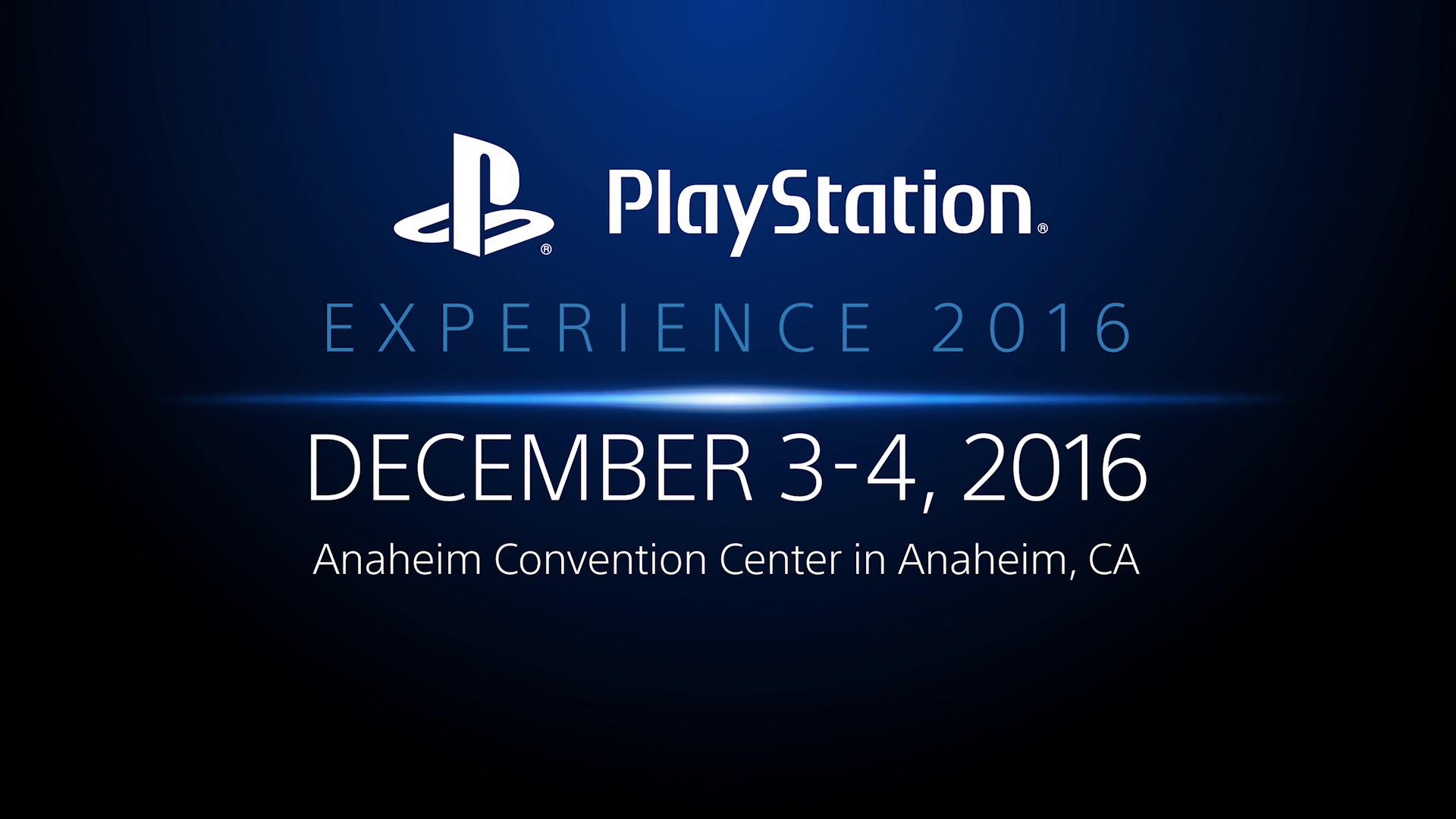 Сони поведала опресс-конференции PS Experience 2016
