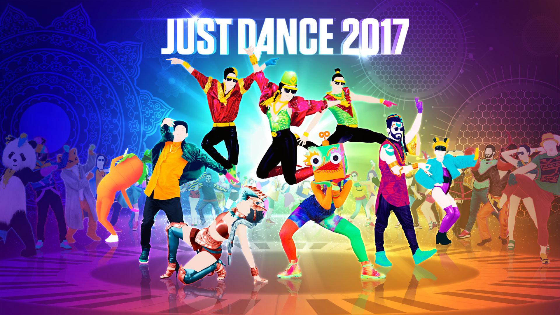Самые модные танцы 2017