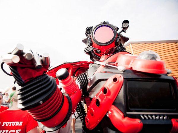 robotics-expo-2016