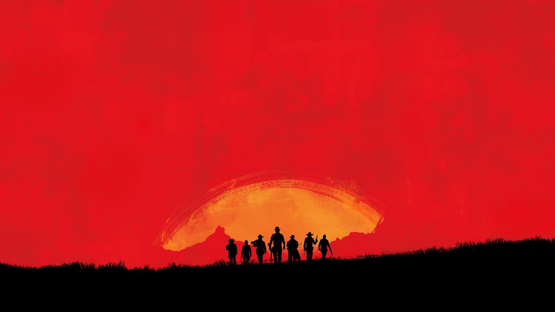 Rockstar продолжает тизерить Red Dead