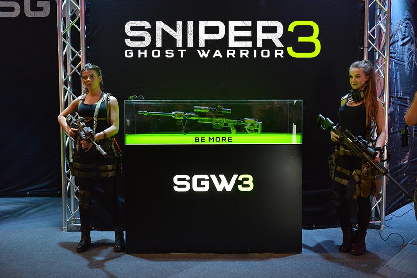 Sniper: Ghost Warrior 3— Релиз перенесен