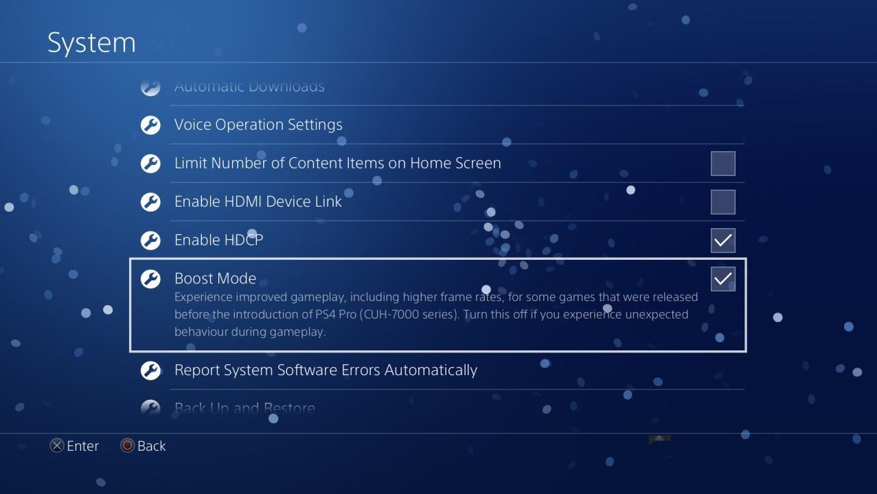 Сони запустила бета-версию прошивки 4.50 для PS 4