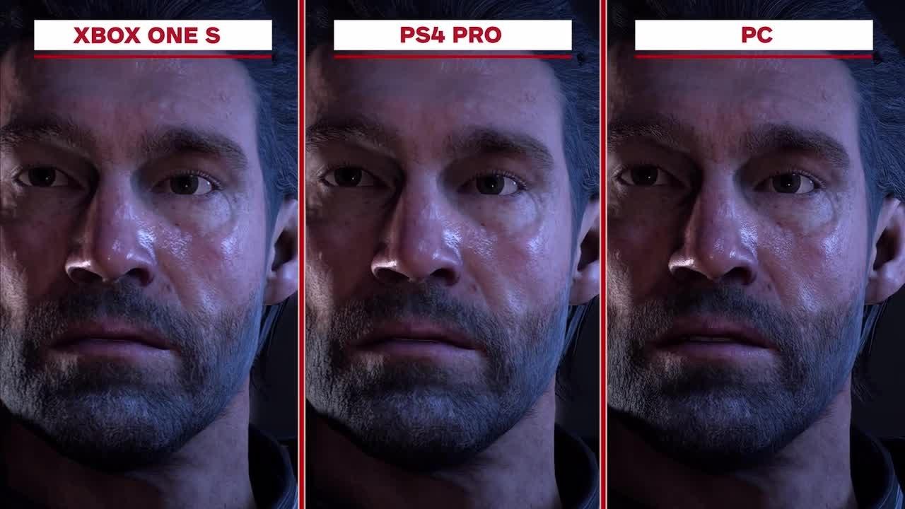 В Mass Effect: Andromeda свыше 1200 говорящих персонажей