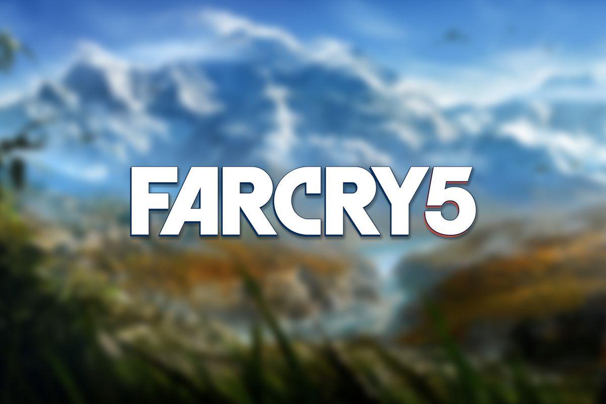 Ubisoft выпустила 1-ый тизер кигре Far Cry 5