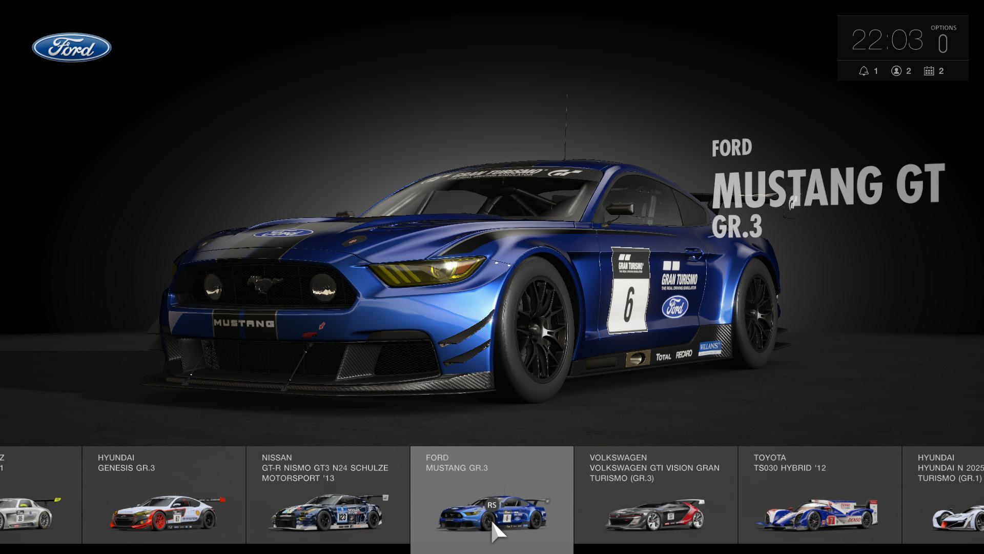 Демоверсия Gran Turismo Sport выйдет наследующей неделе
